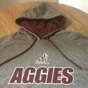 Aggies by Champion